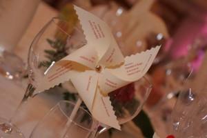 svatební menu mlýnek